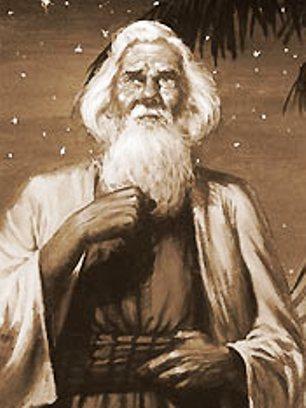 Abrahamold