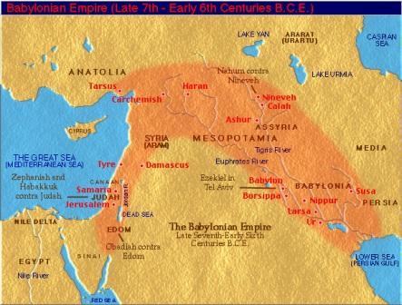 Babylon_map