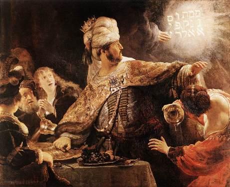 Belshazzar_1