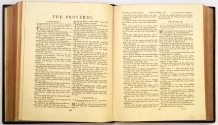 Bibleproverbs