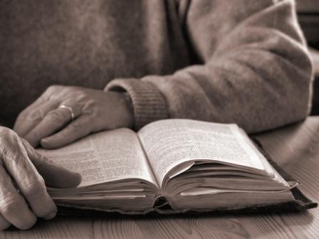 Bibleworn