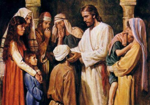 Christ_healing