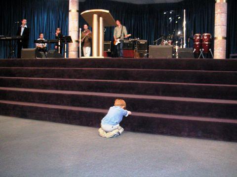 Church_band