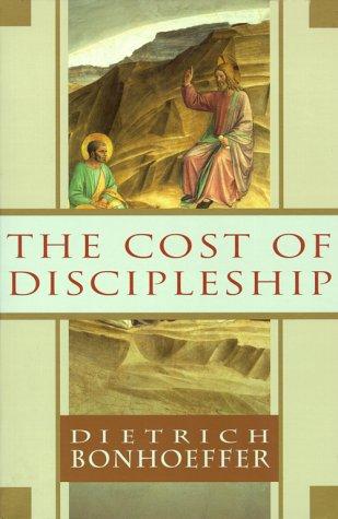 Discipleship_