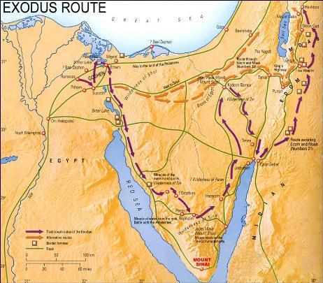 Exodusmap