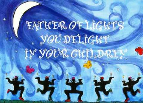 Father_lights