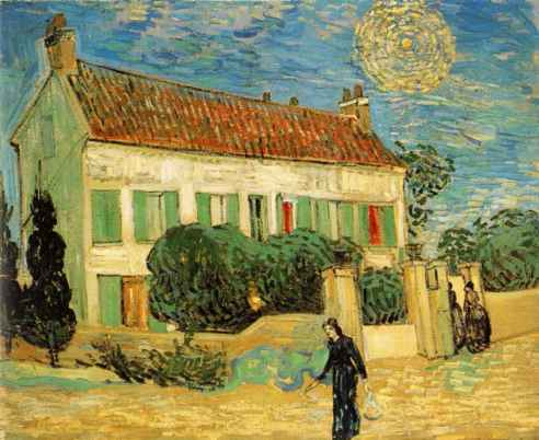 Goghwhitehouse