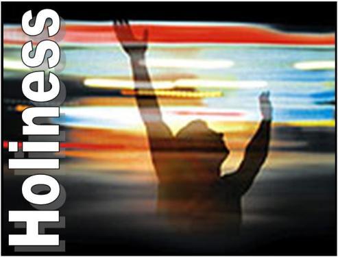 Holiness_