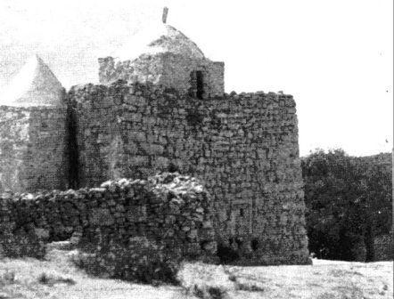 Hosea_tomb