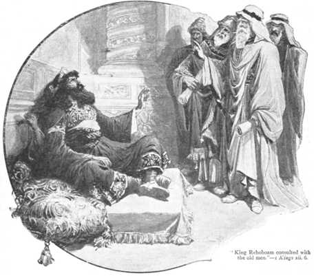 I_kings_12_6_king_rehoboam_consulted_wit