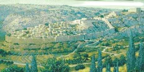 Jerusalemcityofdavid