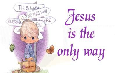 Jesus_is_the_only_way