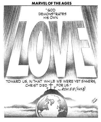 Jesus_love
