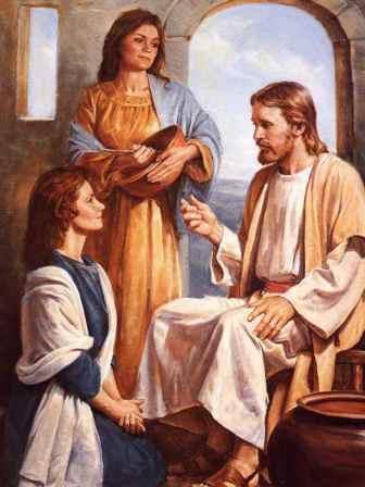 Jesus_mary_martha