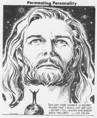 Jesus_personality