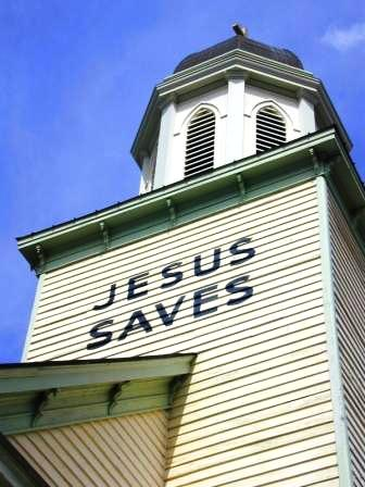 Jesus_saves_