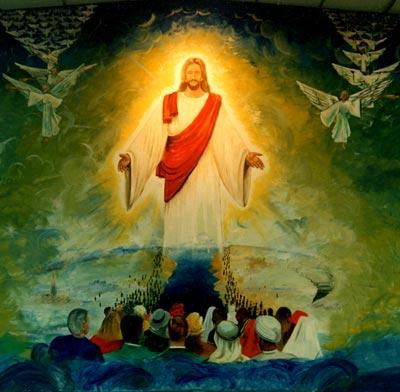 Jesus_throne