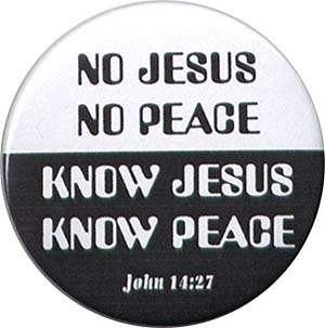 Jesuspeace