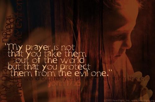 Image Gallery John 17 Prayer Of Jesus