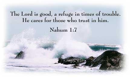 Nahum_god