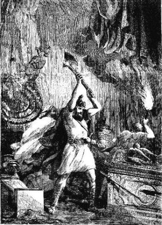 Nebuchadnezzars20army20destroying20the20