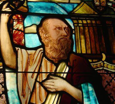 Paulpreaching2