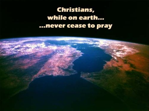 Pray_earth