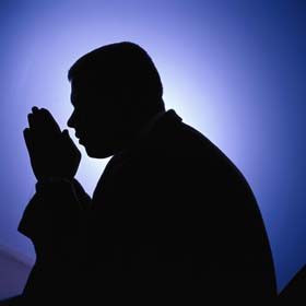 Prayer_man