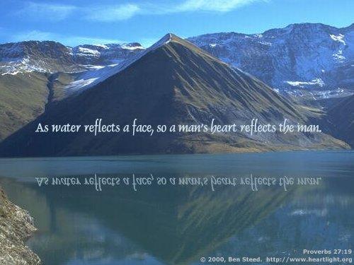 Reflect_jesus