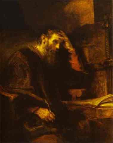 Rembrandt_paul