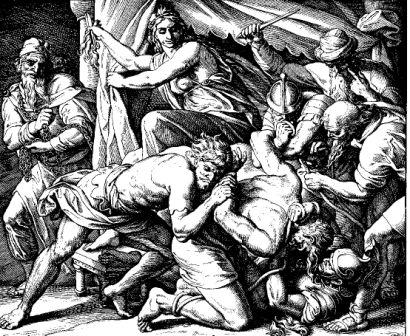 Judges_16_the_philistines_overpower_him