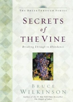 Secrets_vine