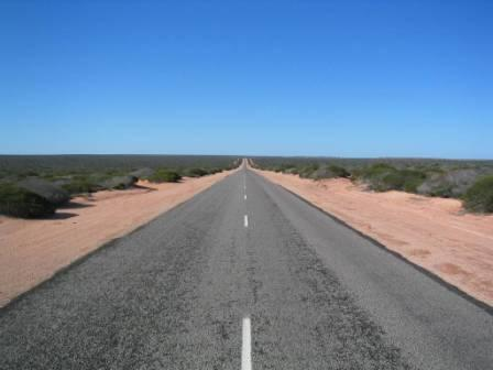 straightroad