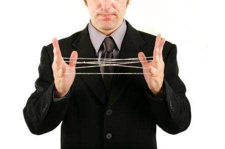 Stringsattached