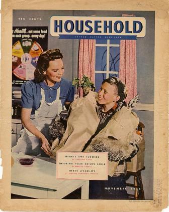 Thehouseholdnovember1944_1
