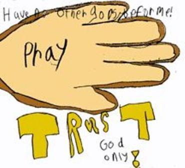 Trust_god_